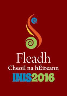 Fleadh Cheoil 2016 en Ennis