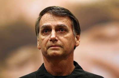 Jair Messias Bolsonaro - Blog do Asno