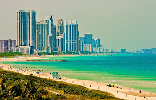 Miami Beach -  Estados Unidos