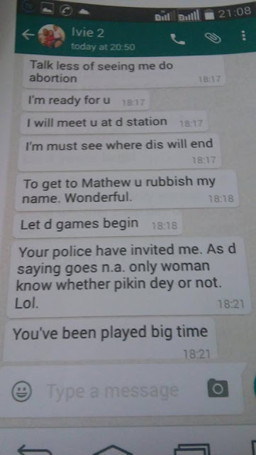 TRUTH EXPOSED!!! ZENITH BANK STAFF, JOHN EDOBOR, ACCUSED OF BREAKING HIS WIFE'S LEG WITH IRON, FINALLY SPEAKS