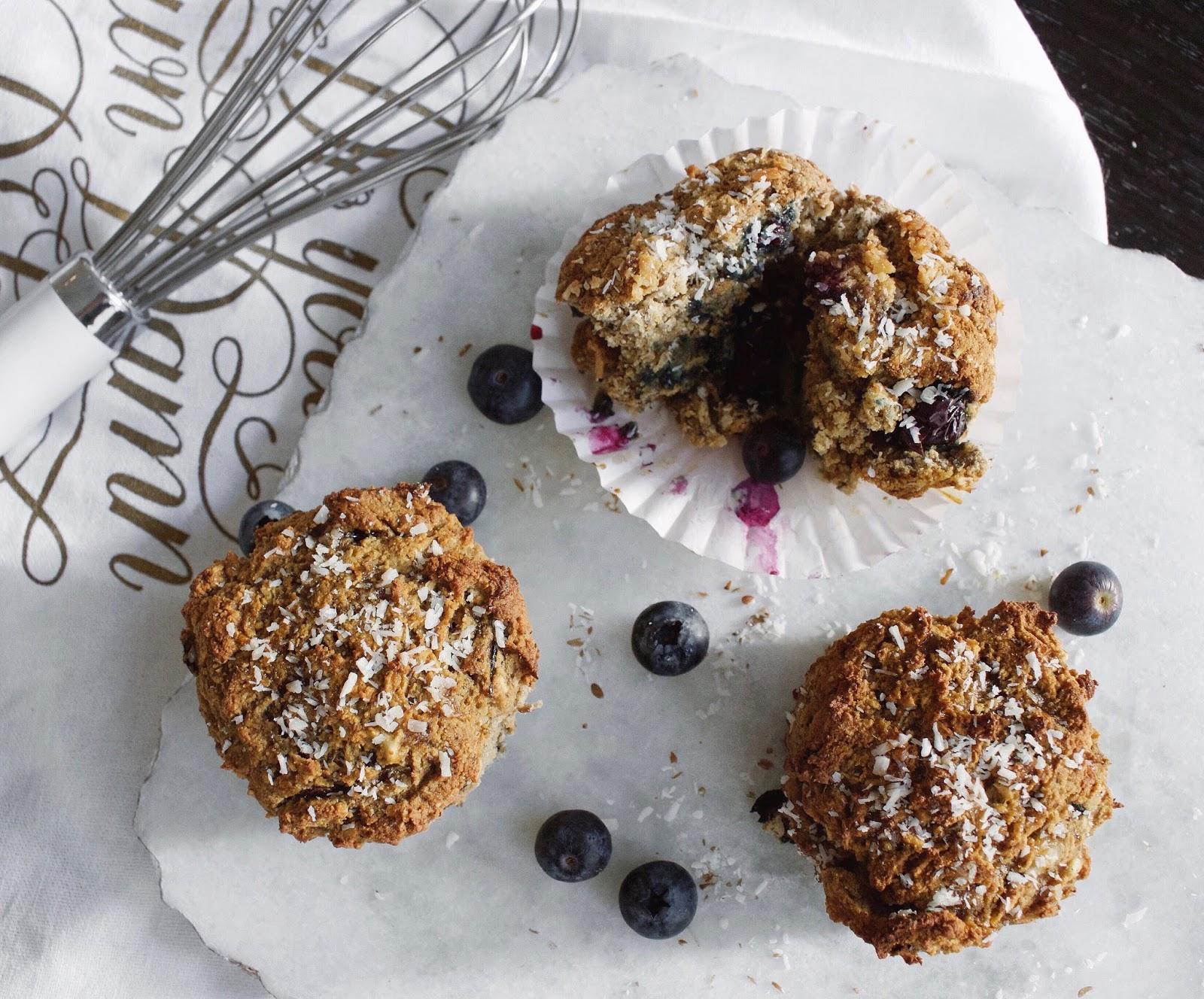 beauty muffins