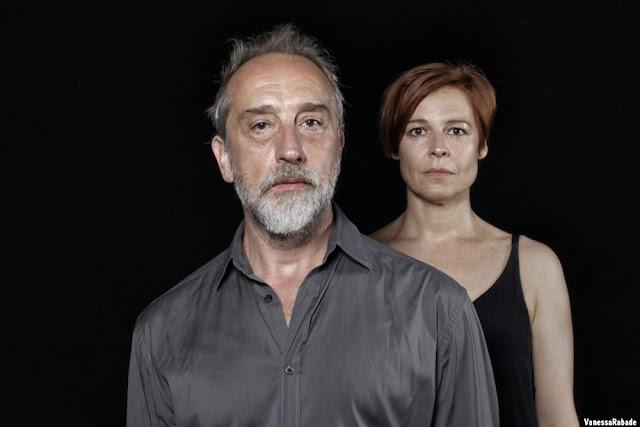 Gonzalo de Castro y Elisabet Gelabert