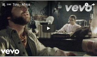 imagen Toto - Africa