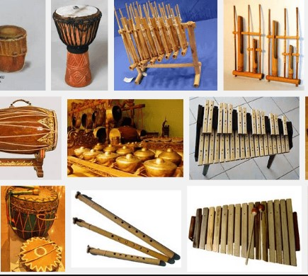 Jenis Jenis Alat Musik Tradisional Aceh