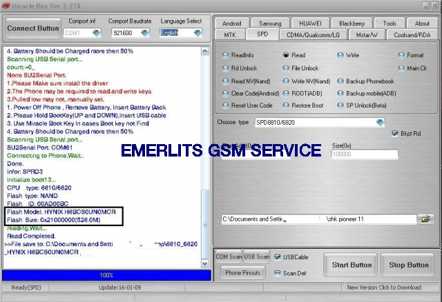 ZH&K PIONEER 11 FIRMWARE ROM - Emerlits Gsm Service