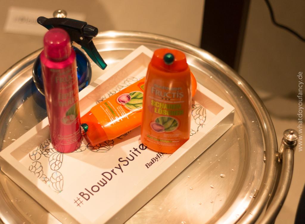 BaByliss Blow Dry Suite Le Pro Digital