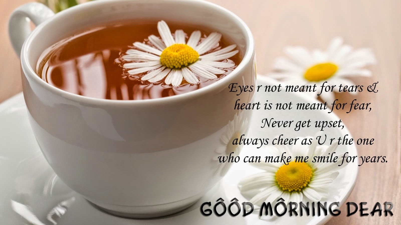 Sweety Good Morning Messages Beautiful Messages