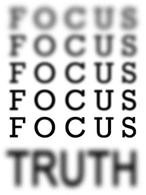 Focus and Truth