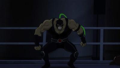 Batman Hush 2019 Image 5