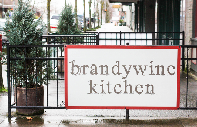 Amanda K By The Bay Out And About Brandywine Kitchen