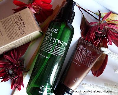 benton pielęgnacja skóry