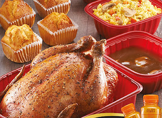 Kenny Rogers Roasters Malaysia Outlets Menu & Delivery