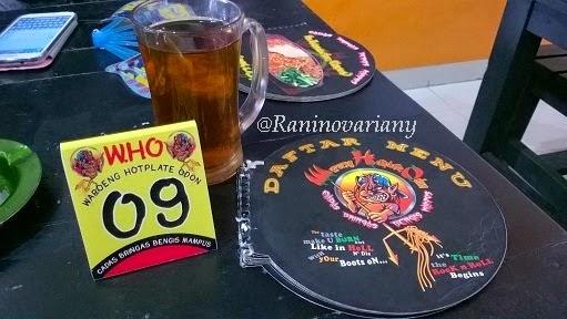 Tempat Makan Mie Hotplate Enak Di Bogor