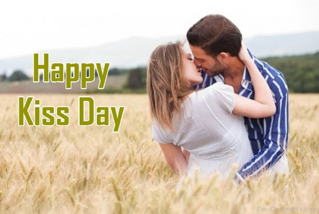 Kiss Day Image s