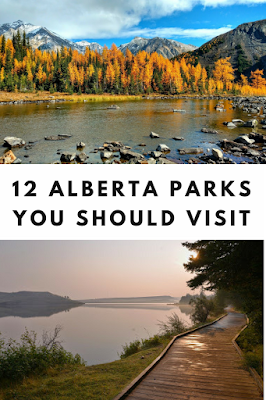 12 Alberta Parks You Should Visit ASAP!