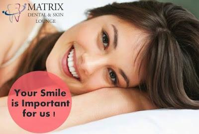 Cosmetic Smile Designing in Vasant kunj