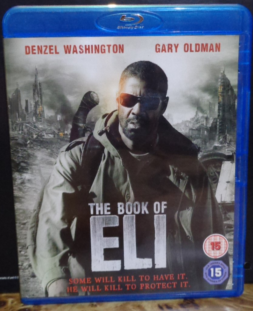 The Book Of Eli Ost