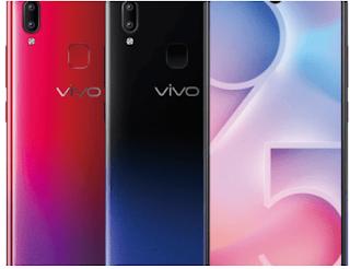 Vivo Y93 VS Vivo Y95: Perbandingan antara Vivo Y93 dengan Vivo Y95