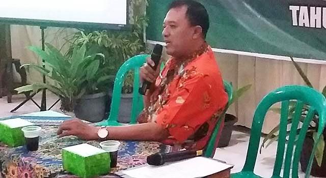 Kriteria Rumah Layak Huni Juga Disuluh ke Warga Desa Sasaran TMMD