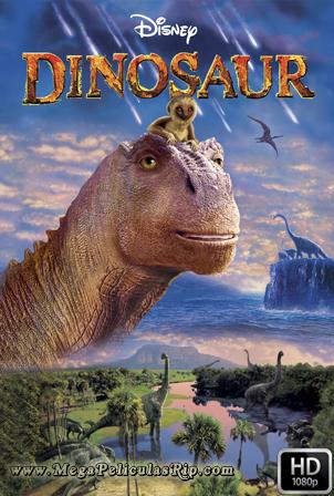 Dinosaurio [1080p] [Latino-Ingles] [MEGA]