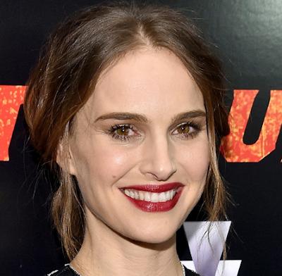 Natalie Portman Artis Keturunan Yahudi