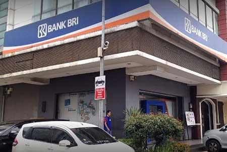 Alamat & Nomor Telepon Kantor Bank BRI Tangerang