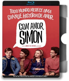 Filme Com Amor, Simon
