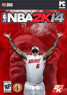NBA 2K14 Free Download PC Game Full Version