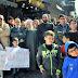 بالصور : اعتصام لاهالي موقوفي ومحكومي احداث عبرا في صيدا