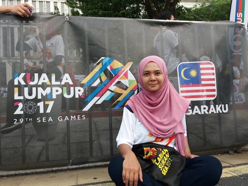 Larian Sukan Sea 2017