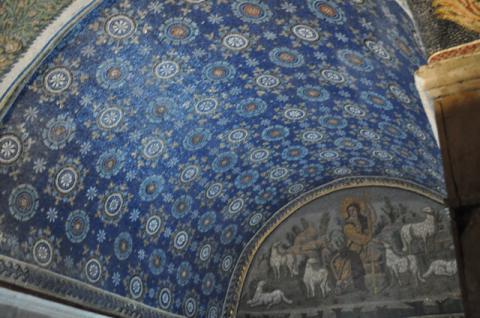 tutto musei Mausoleo di Galla Placidia  Ravenna