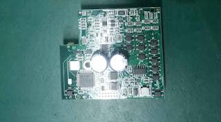 VCMII clone SP177-2 PCB 3