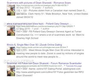 romance scamming forum