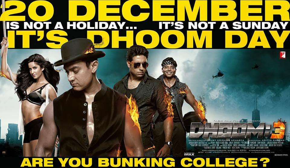 Dhoom 3 dvd release date usa / Neutral milk hotel poster uk