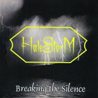 [2001] - Breaking The Silence [EP]