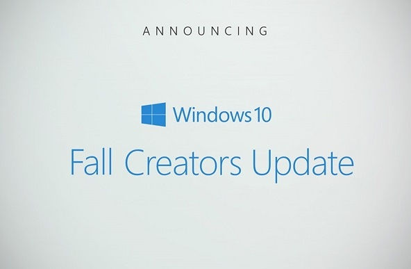 Build 2017: Windows 10 Fall Creators Update announced with Timeline, Windows Story Mix and Microsoft Fluent Design System features