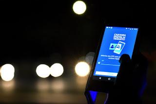 CRLV digital: saiba como baixar o documento do carro