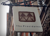 Providores and Tapa Room