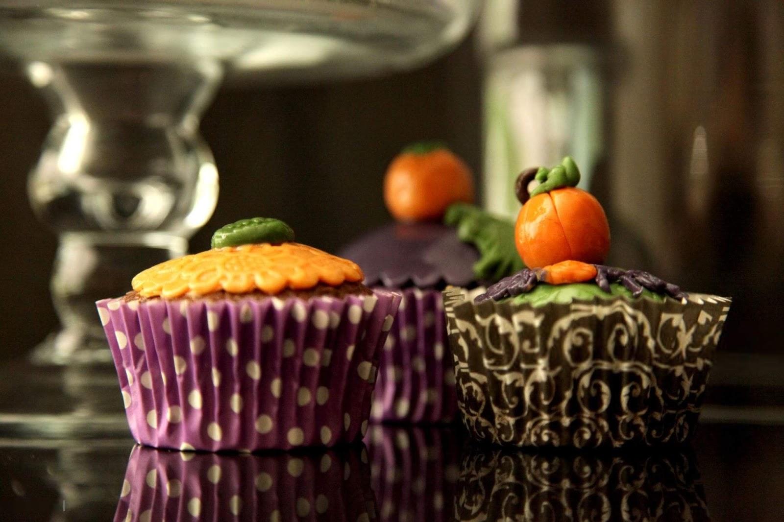 Halloween Cupcakes Images, Halloween Cupcakes Ideas