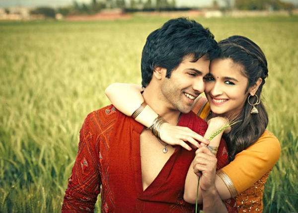 Alia-Barun will be seen in the film 'Shiddat', starring Sanjay ...