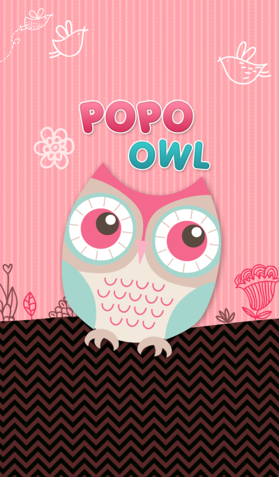 POPO OWL