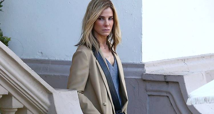 Sandra Bullock To Play Filibustering Senator Wendy Davis In 'Let Her