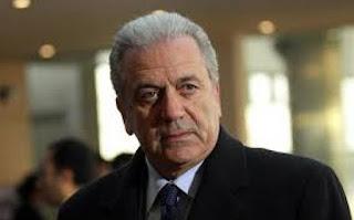 Αβραμόπουλος: Καμία χώρα δεν μπορεί να αντιμετωπίσει το τεράστιο προσφυγικό ρεύμα από μόνη της