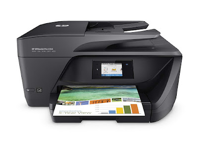 scan together with fax multipage documents amongst the  HP OfficeJet Pro 6960 Driver Downloads