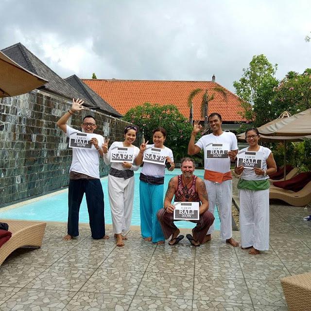 Transera Grand Kancana Bali
