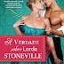 A Sair do Forno: ''A verdade sobre Lorde Stoneville'' de Sabrina Jeffries