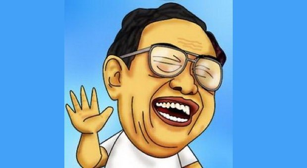39 Humor Gus Dur yang Lebih Lucu dari Mukidi