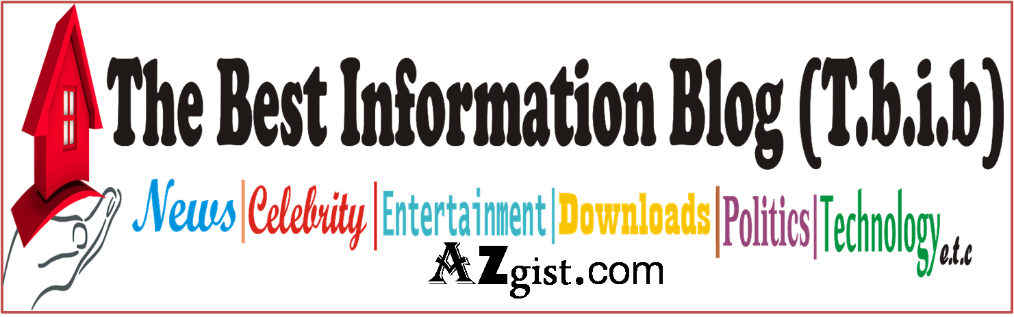 Africa's no.1 Music, videos,download and news portal