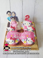 Cupcake Hello Kitty Lucu Untuk Pacar
