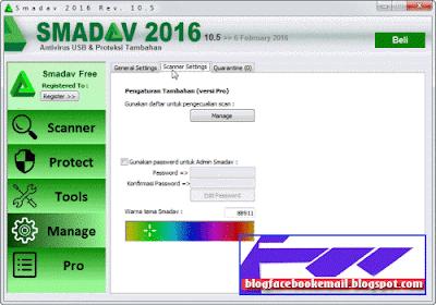 Virus memang selalu bikin jengkel alasannya virus ini sengaja di buat untuk merusak sistem P Download anti virus Smadav 11.3 Gratis Terbaru 2019